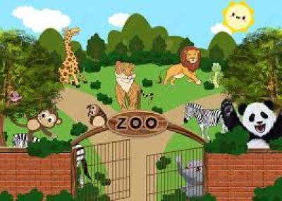 Oak Park Family Night at Blank Park Zoo